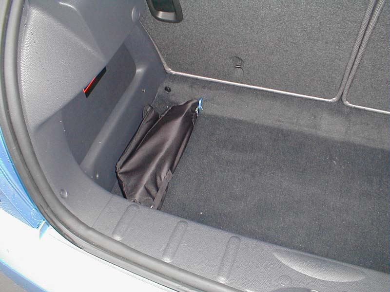 Where Does The Car Jack Go For Storage Mini Cooper Forum