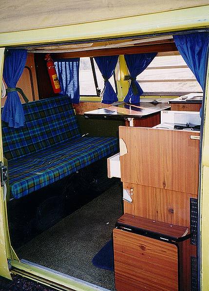 68 79 Westfalia Interiors