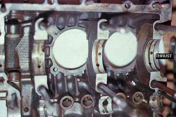 A First Timer's 1600cc Engine Rebuild